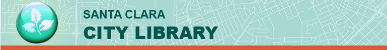 Library Department Home Page Banner